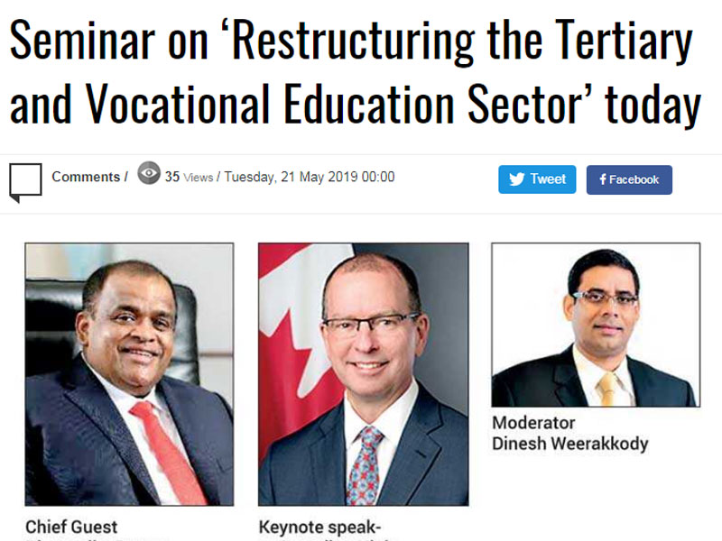 seminar-on-restructuring-the-tertiary-and-vocational-education-sector-today