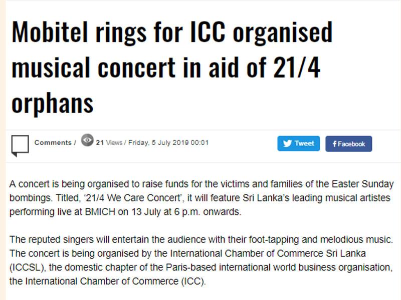 News/Press Releases – ICC Sri Lanka