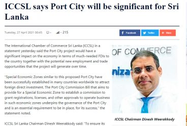 iccsl-says-port-city